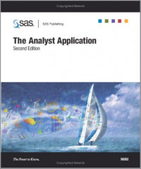 The Analyst Application