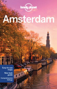 Lonely Planet Amsterdam (City Travel Guide)