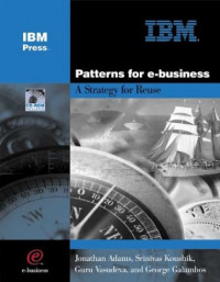 Patterns for e-business