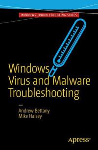 Windows Virus and Malware Troubleshooting (Windows Troubleshooting)