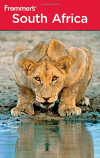 Frommer's South Africa (Frommer's Complete)