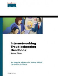 Internetworking Troubleshooting Handbook (2nd Edition)