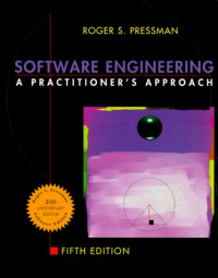 Software Engineering: A Practitioner's Approach (McGraw-Hill Series in Computer Science)