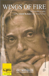 Wings of Fire: An Autobiography of APJ Abdul Kalam