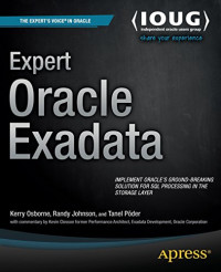 Expert Oracle Exadata (Expert's Voice in Oracle)