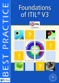 Foundations of ITIL V3
