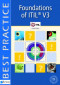 Foundations of ITIL V3