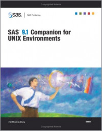 Sas 9.1 Companion For Unix Enivronments