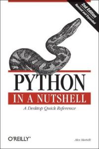 Python in a Nutshell