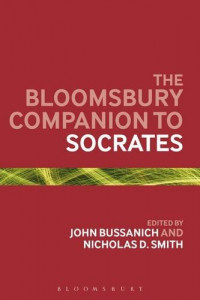 The Bloomsbury Companion to Socrates (Bloomsbury Companions)
