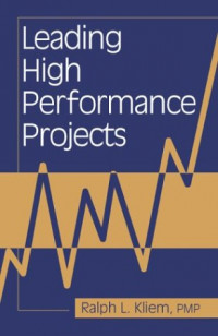 Leading High-Performance Projects