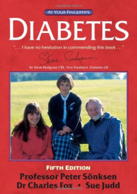 Diabetes at Your Fingertips