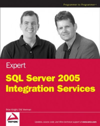 Expert SQL Server 2005 Integration Services (Programmer to Programmer)