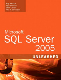 Microsoft(R) SQL Server 2005 Unleashed