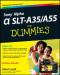 Sony Alpha SLT-A35 / A55 For Dummies