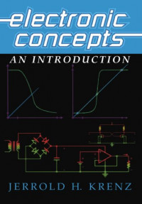 Electronic Concepts: An Introduction