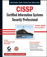CISSP(r): Certified Information Systems Security Professional Study Guide, 2nd Edition