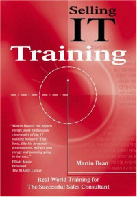 Selling IT Training
