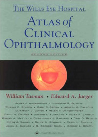 The The Wills Eye Hospital Atlas of Clinical Ophthalmology