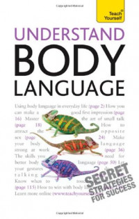 Understand Body Language (Teach Yourself)