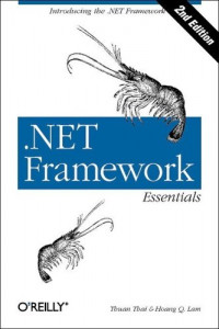 .NET Framework Essentials (2nd Edition)