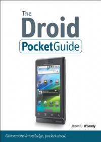 The Droid Pocket Guide