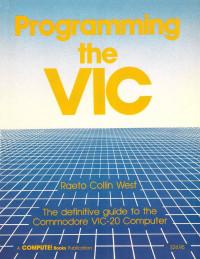 Programming the VIC