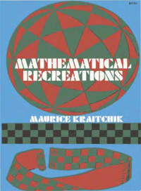 Mathematical Recreations
