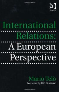 International Relations: A European Perspective