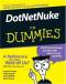 DotNetNuke For Dummies (Computer/Tech)