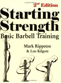 Starting Strength (2nd edition)