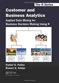 Customer and Business Analytics (Chapman & Hall/CRC The R Series)