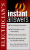 Electrician's Instant Answers (Instant Answer Series)