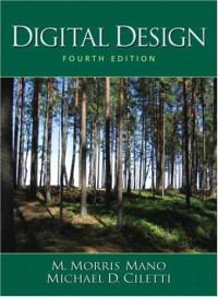 Digital Design (4th Edition)