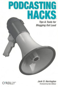 Podcasting Hacks