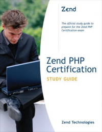 PHP Certification Study Guide