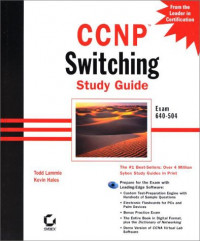 CCNP Switching Study Guide (Exam 640-504 with CD-ROM)