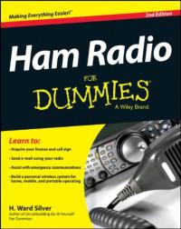 Ham Radio For Dummies (Computer/Tech)
