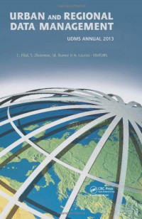 Urban and Regional Data Management: UDMS Annual 2013