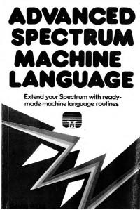 Advanced Spectrum Machine Language