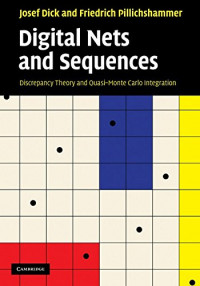 Digital Nets and Sequences: Discrepancy Theory and Quasi-Monte Carlo Integration