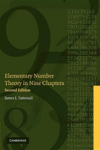 Elementary Number Theory in Nine Chapters