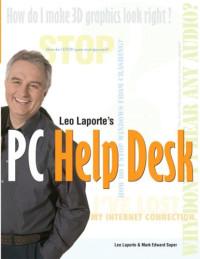 Leo Laporte's PC Help Desk