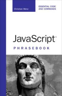 JavaScript(TM) Phrasebook