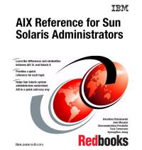 AIX Reference for Sun Solaris Administrators (IBM Redbooks)