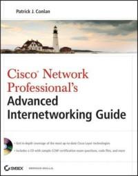 Cisco Network Professional's Advanced Internetworking Guide