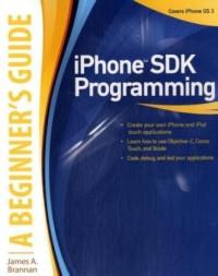 iPhone SDK Programming, A Beginner's Guide