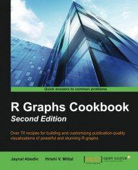R Graph Cookbook Second Edition