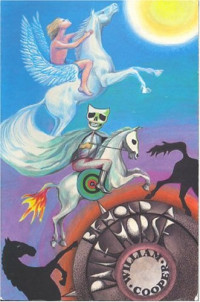 Behold a Pale Horse