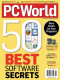 PC World, April 2008: 50 Best Software Secrets